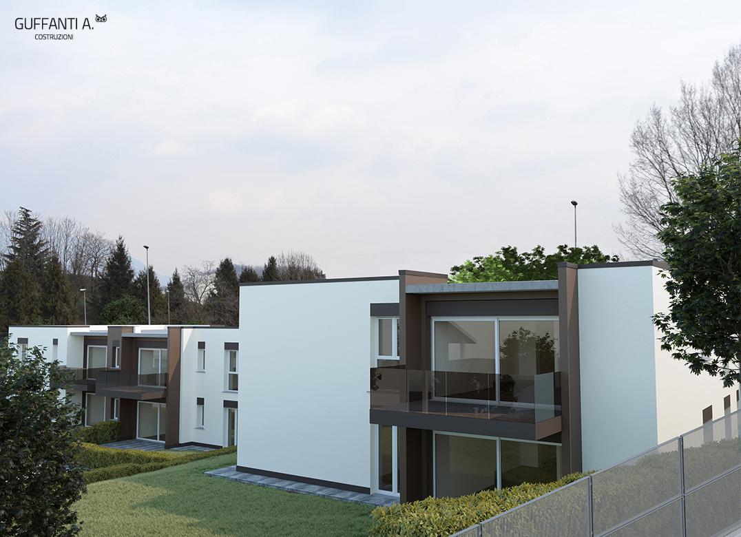 Nuove Costruzioni Olgiate Comasco home